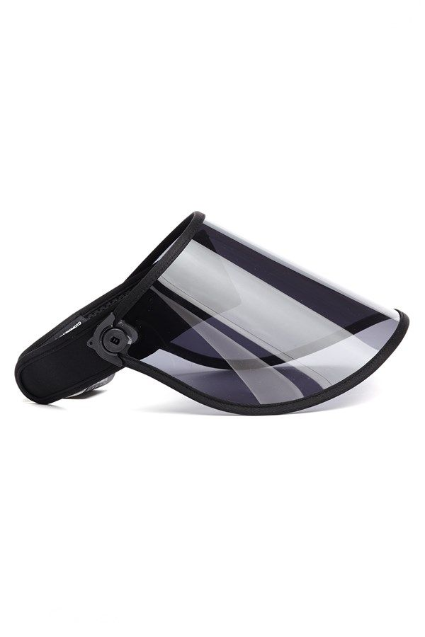 Y-3 VISOR  available at www.zambesistore.com