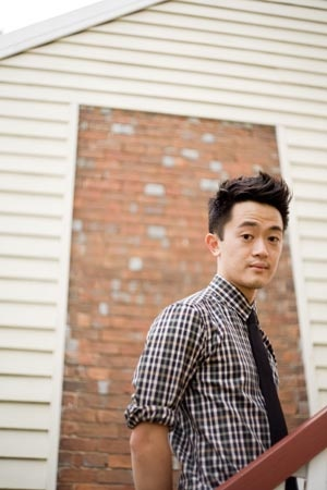 Benjamin Law | Chinese-Australian Lawyer and Writer