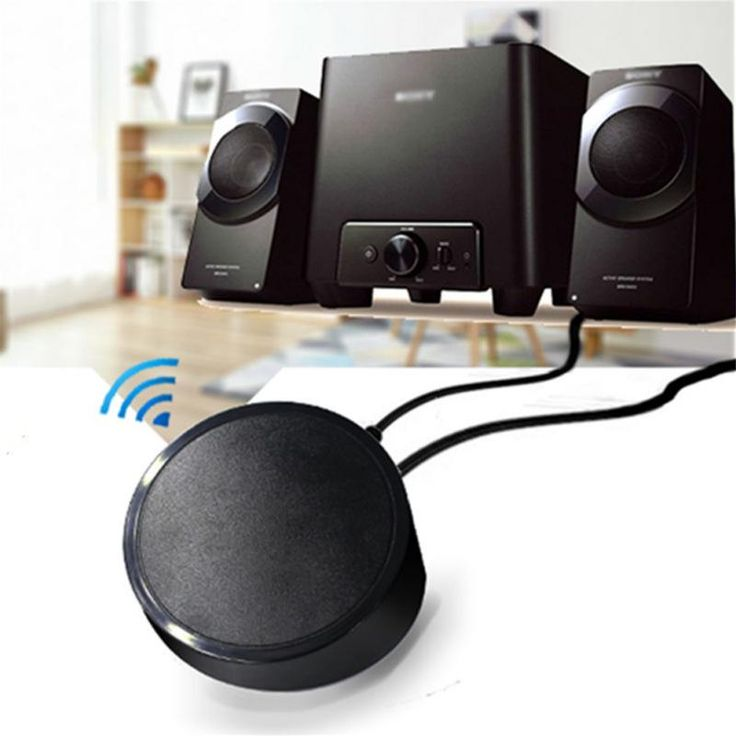 Wireless Bluetooth Receiver Audio 3.5mm Audio Plug Music Box for Stereo Speaker Car AUX Home Audio System Devices