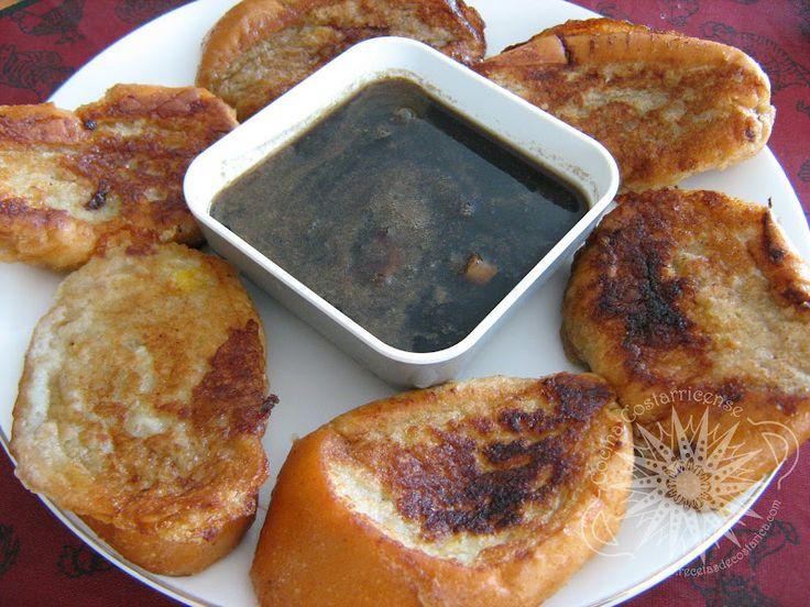 Una receta que se conoce hace muchos años y aunque se disfruta mucho en el área rural de Costa Rica, también es un postre de corte int...