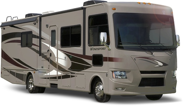 Best 25 Class A Motorhomes Ideas On Pinterest Motorhome