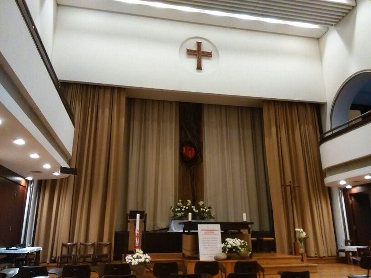 Catholic Pre-marriage course