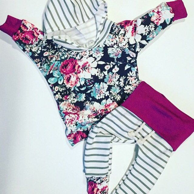 Best 25  Handmade baby clothes ideas on Pinterest