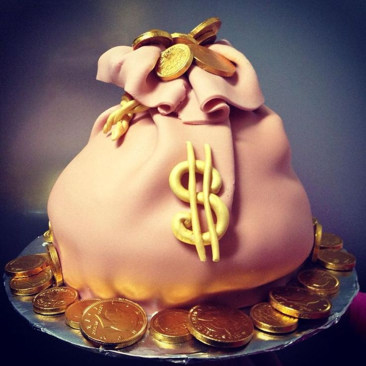 120 best Money cake images on Pinterest Money cake Amazing cakes