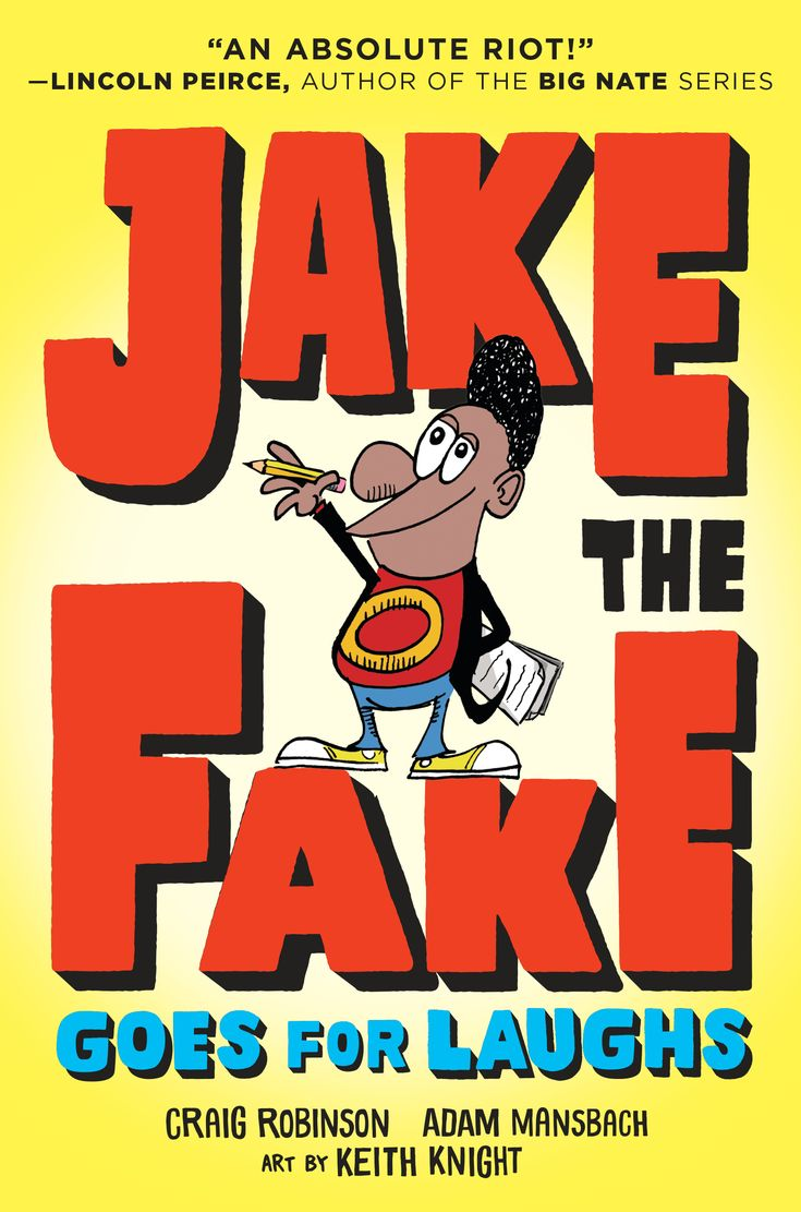 For fans of diary of a wimpy kid and big nate comes the