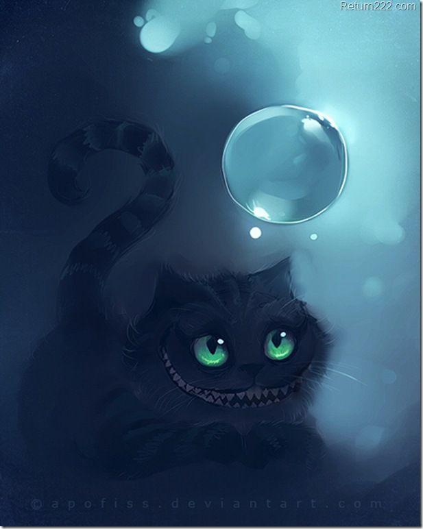 gato negro - Buscar con Google