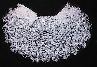 Ravelry: Moon Flowers Лунные цветы pattern by Larisa Valeeva free lace shawl pattern