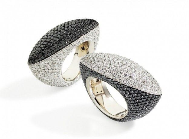 Vhernier gioielli: anelli, bracciali e orecchini