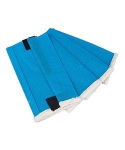 Shoo Fly Leggins Mini Blue
