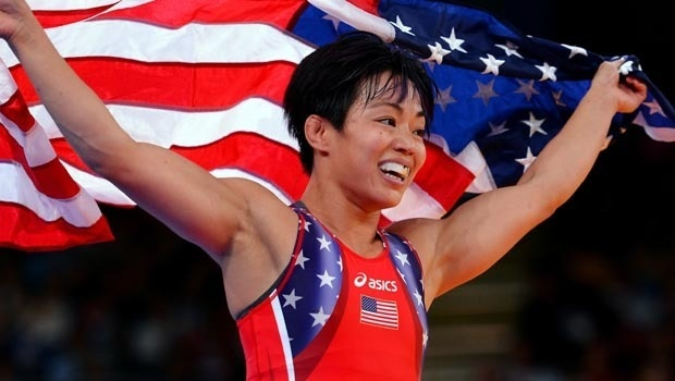 Clarissa Chun of U.S. wins bronze- so proud of her!