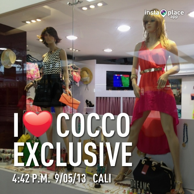 Cocco exclusive