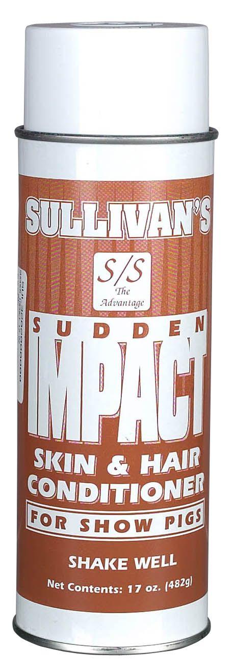Sullivan's Sudden Impact
