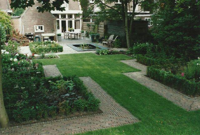 tuin jaren 30 - Google zoeken