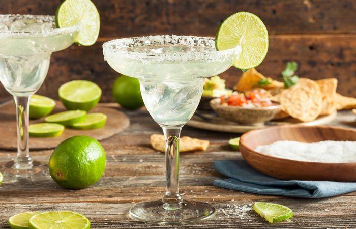 Margarita Tradicional Receta Mexicana Fácil Recetas Mexicanas Recetas Mexicanas Fáciles Recetas De Postres Mexicanos