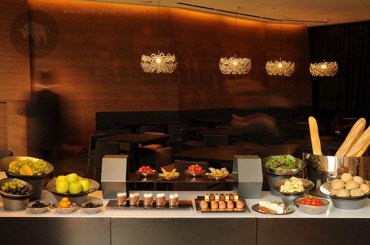 The Best Buffet Ideas Images On Pinterest Buffet Ideas - Luxury food presentation template ideas