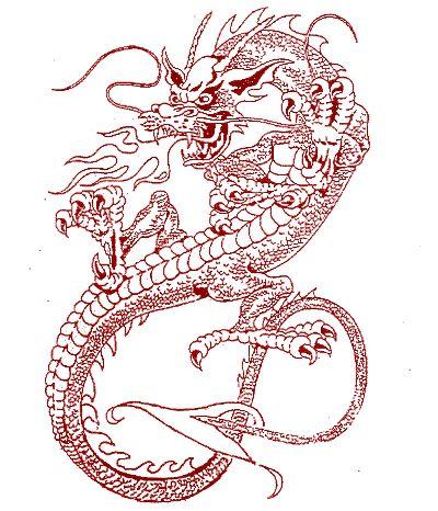 Image result for zen do kai dragon