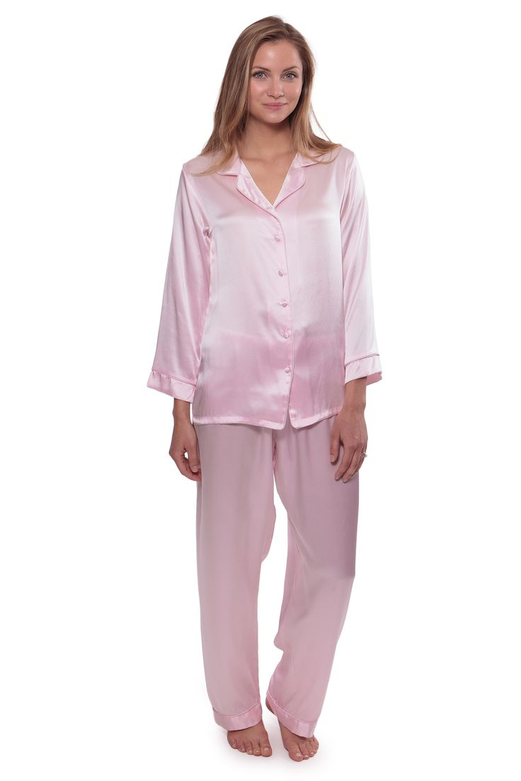 Luxurious pajamas, robes, camisoles, gowns, bras and panties designed for women using the highest quality fabrics and silks. Shop Julianna Rae today.