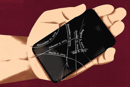 Iphone Screen Repair Perth Cheap