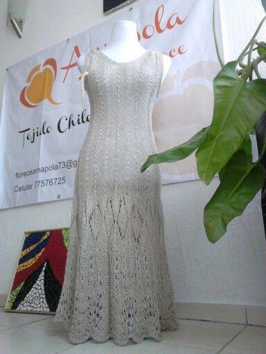 Vestido en venta talla 40 - 42