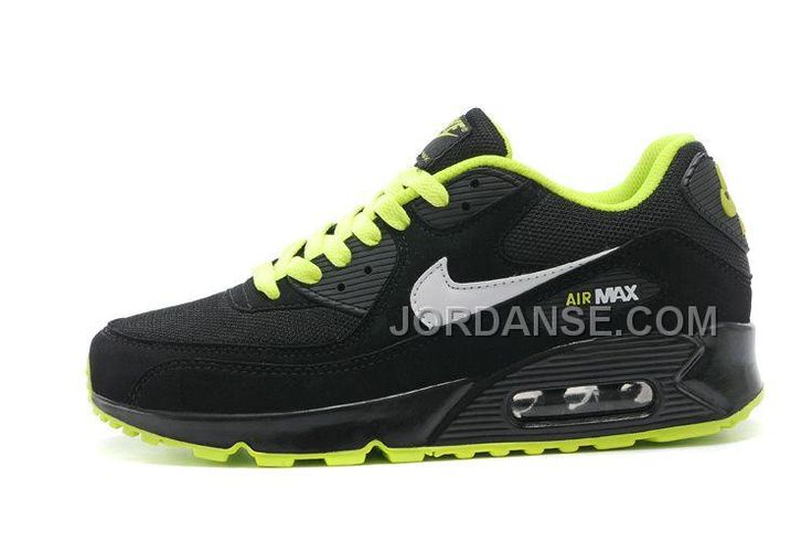 https://www.jordanse.com/womens-sneakers-nk-air-max-90-black-green-for-fall.html WOMENS SNEAKERS NK AIR MAX 90 BLACK / GREEN FOR FALL Only 79.00€ , Free Shipping!