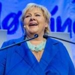 Norway election: Erna Solberg to form new government