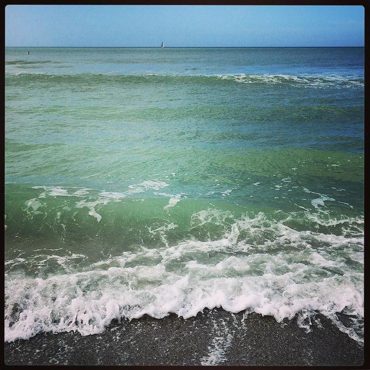 Een strandwandeling op Kerstochtend; die houden we erin! :-) #nieuwetradities