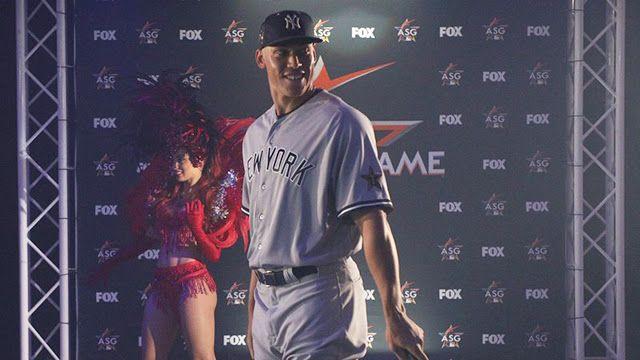 #MLB: Nueva camada de toleteros y la ciudad de Miami animan al Juego de Estrellas