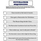 Since I teach multiple grade levels about Tchaikovsky's Nutcracker, I found that I could not find very many assessments or worksheets that were app...