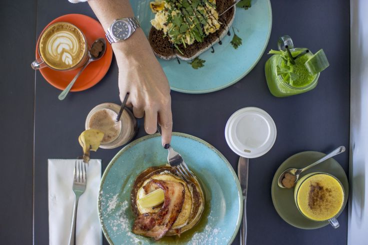 Foam Coffee Bar has taken Leederville's vibrant café culture to new heights…