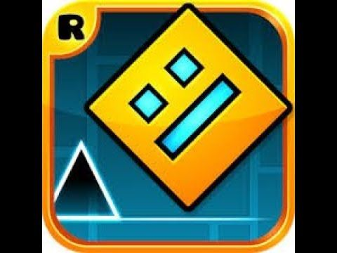 Geometry Dash - The Garage Tv - YouTube