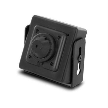$25 CLOVER ELECTRONICS 238528 Clover Electronics CCM630P Ultra Mini Color Camera with Pinhole Lens -SONY Chip - Walmart.com