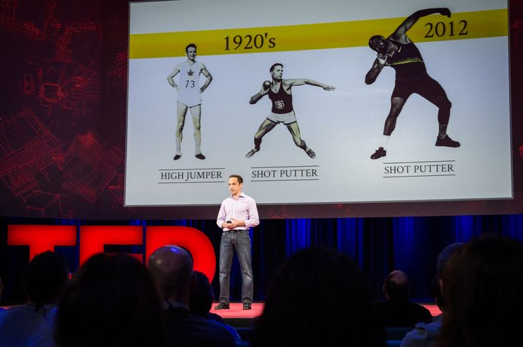 Speaker David Epstein created a truly stellar slide deck for his talk at TED2014. When your slides rock, your whole presentation pops to life. Here, advice from our office slide master on making Keynote and Powerpoint presentations that communicate strongly. Photo: James Duncan Davidson