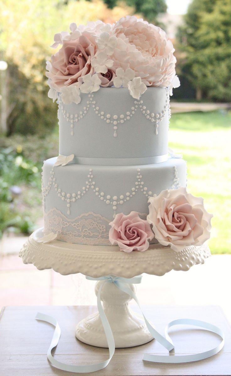 best 20 2 tier wedding cakes ideas on pinterest 1 tier wedding cakes wedding cake flowers. Black Bedroom Furniture Sets. Home Design Ideas