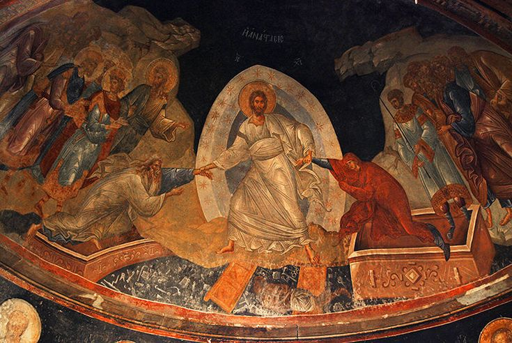 Chora Church or Kariye Museum in Istanbul, Turkey + other things not to miss.