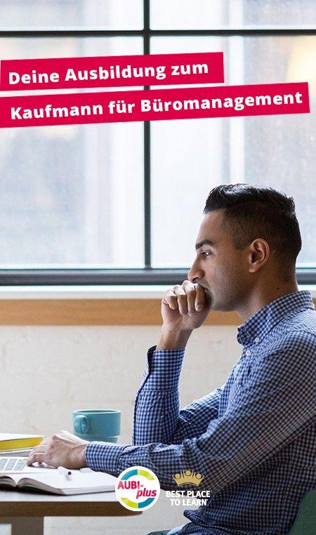 Ausbildung Zum Büromanagement