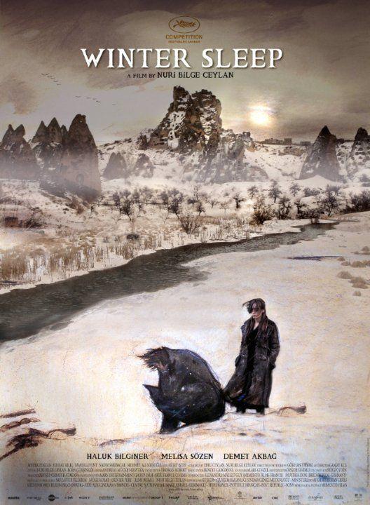 Winter Sleep / Kış Uykusu (2014) for larger-than-life cinema / hayatüstü bir sinemacılık için. http://imdb.com/title/tt2758880
