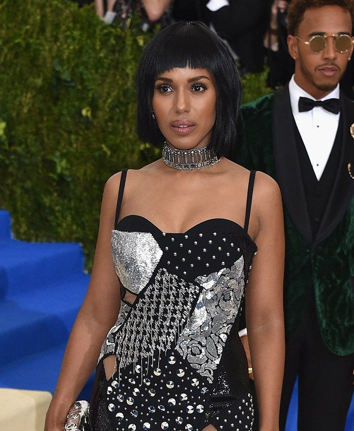 The Best and Weirdest 2017 Met Gala Beauty Looks | StyleCaster
