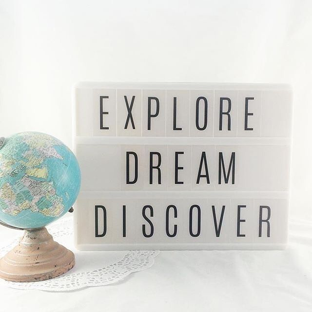 Hope you're having a wonderful weekend full of exploring, dreaming, and discovering! These Heidi Swapp