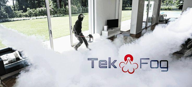 TekFog