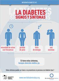 20 best images about Día Mundial de Diabetes 2014 on