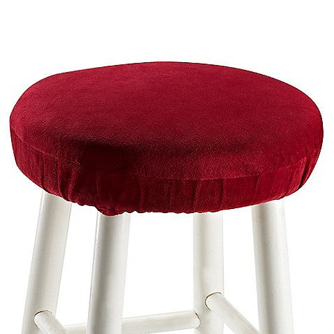 25 Best Bar Stool Covers Ideas On Pinterest Stool Cover