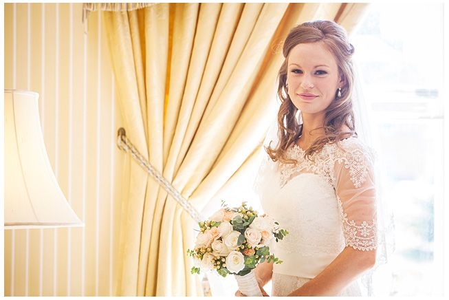 Caroline's Wedding, July 2013
