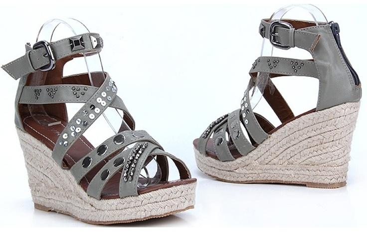 wide width shoes women | Wide Width Dress Sandals For Women Wedges Honeymoon Online Women's ...