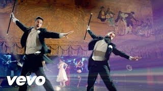 Capital Cities - Safe And Sound (Official Video) - YouTube