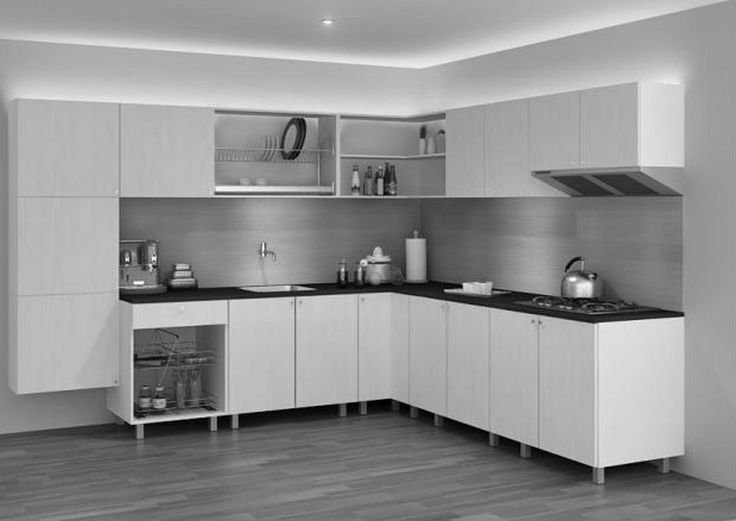Mejores 8 imágenes de kitchen en Pinterest | Cocinas, Cocina moderna ...