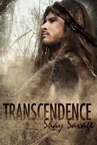 Caterpillar Buddies: Book Review : Transcendence by Shay Savage