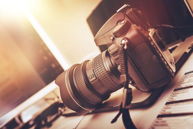 Sabías que ¿Qué debe tener mi primera cámara fotográfica?