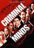 Criminal Minds: Season 4 [7 Discs] [DVD]