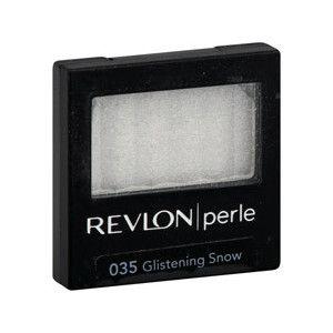 Luxurious Perle Eyeshadow- Glistening Snow
