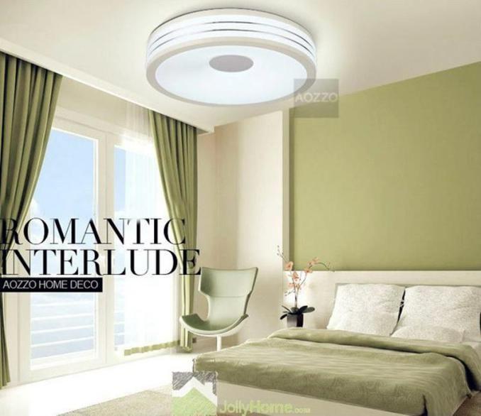 55 Stunning Bedroom Ceiling Lights Ideas #BedroomIdeas #CeilingLightIdeas